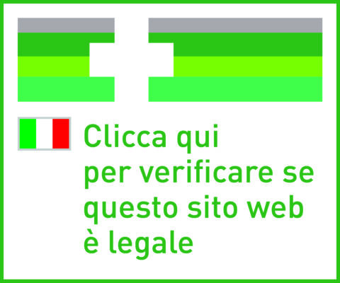 Parafarmacia Calabrò azienda certificata